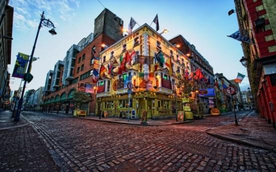Dublin, Ireland1