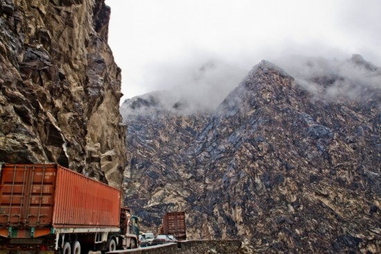 Kabul-Jalalabad Highway, Afghanistan1