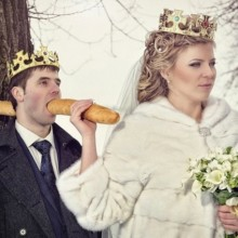 Typical Russian Wedding Pictures 011