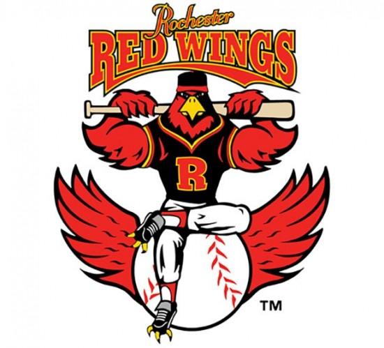 24 MLB Minor League Team Logos - FunCage