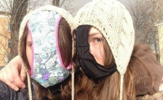 The Weirdest Russians On Social Media 001
