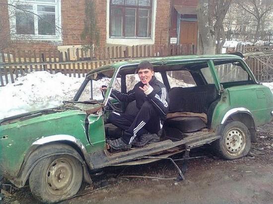 The Weirdest Russians On Social Media 002
