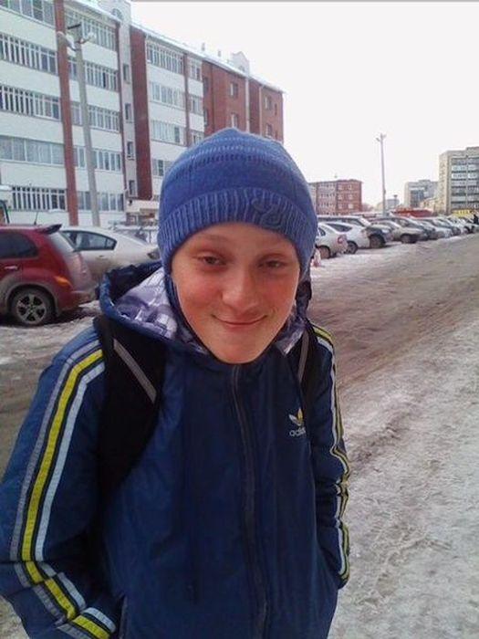 The Weirdest Russians On Social Media 009