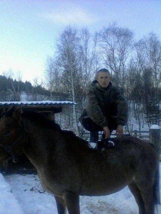The Weirdest Russians On Social Media 010