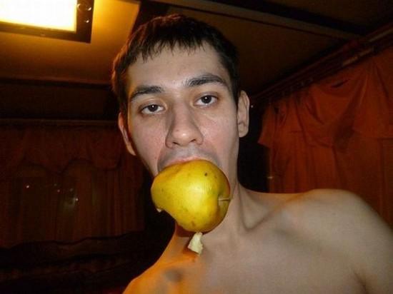 The Weirdest Russians On Social Media 023