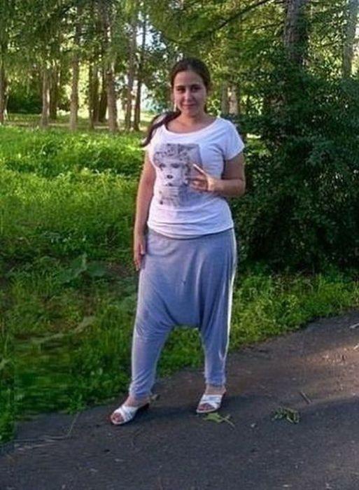 The Weirdest Russians On Social Media 024