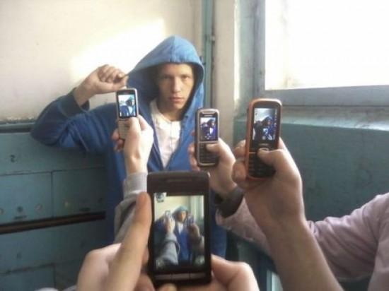 The Weirdest Russians On Social Media 028