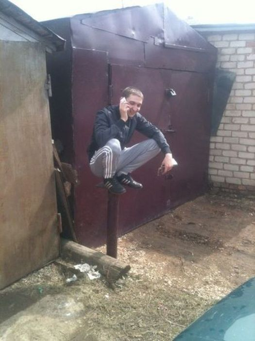 The Weirdest Russians On Social Media 029