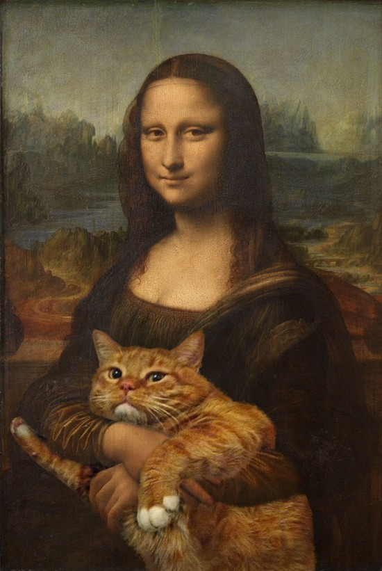 The World's Greatest Paintings Were Missing Something 001