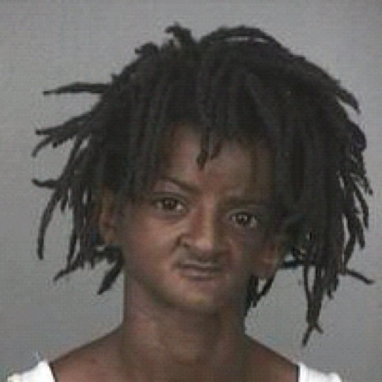 28 Of The Strangest Mugshots Ever Taken 001