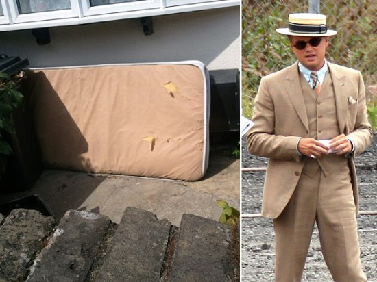 Celebrities Who Look Like Mattresses 001