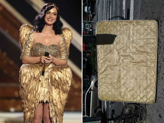 Celebrities Who Look Like Mattresses 005