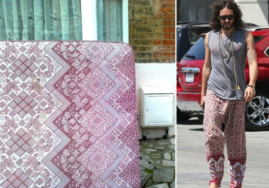 Celebrities Who Look Like Mattresses 009