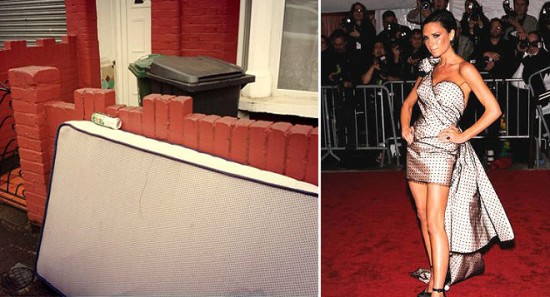 Celebrities Who Look Like Mattresses 010