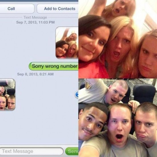 The Best Way To Respond To A Wrong Number Text 001