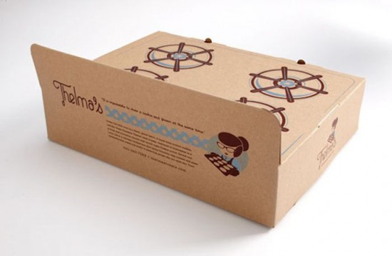 These Packaging Designs Are Creative And Cool 001