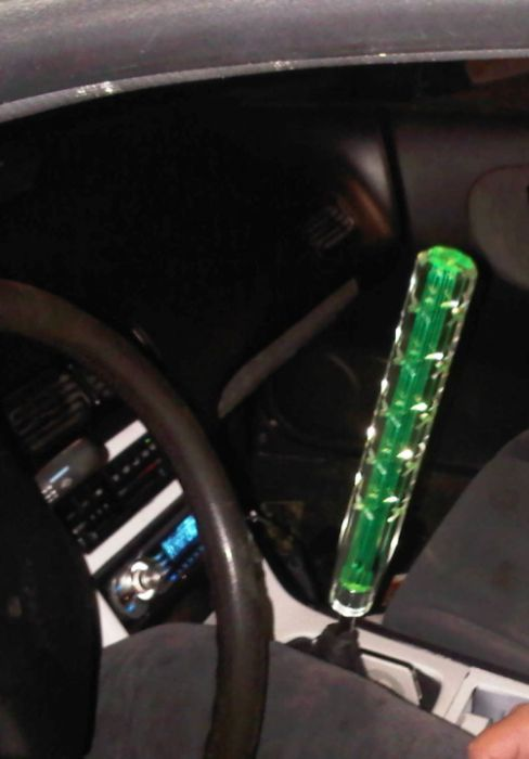 40 Awesome Custom Shift Knobs 007