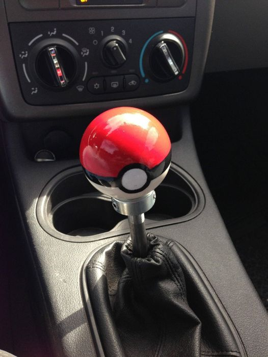 40 Awesome Custom Shift Knobs 009