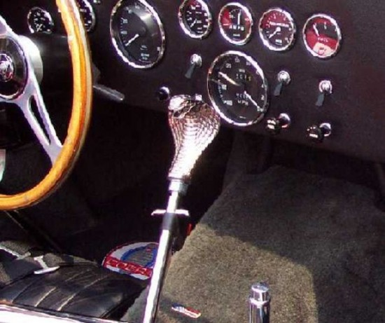 40 Awesome Custom Shift Knobs 013