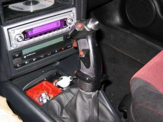40 Awesome Custom Shift Knobs 014
