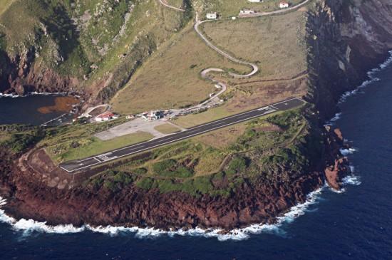 Juancho E. Yrausquin Airport (Saba)