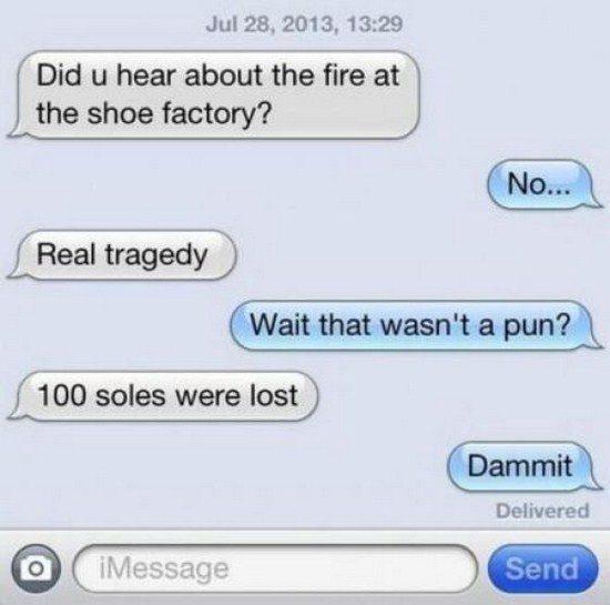 funny puns 23