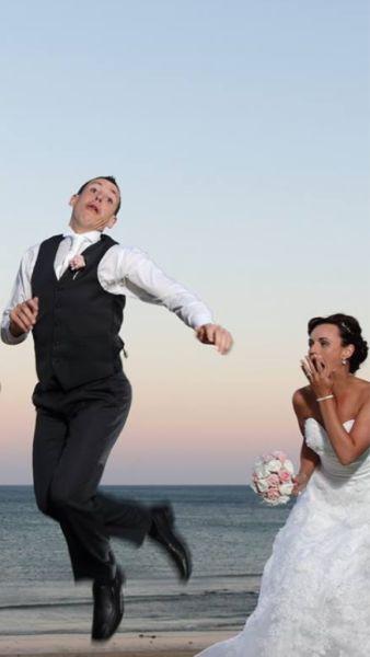 weird wedding pics 29