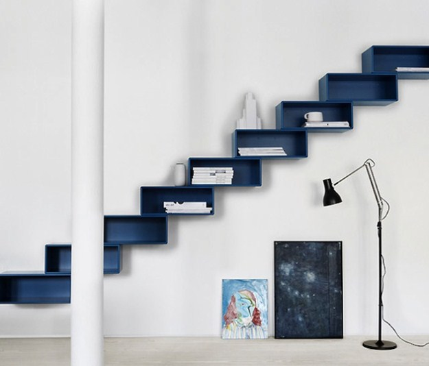 15 Creative Shelf Designs For Your Home Funcage