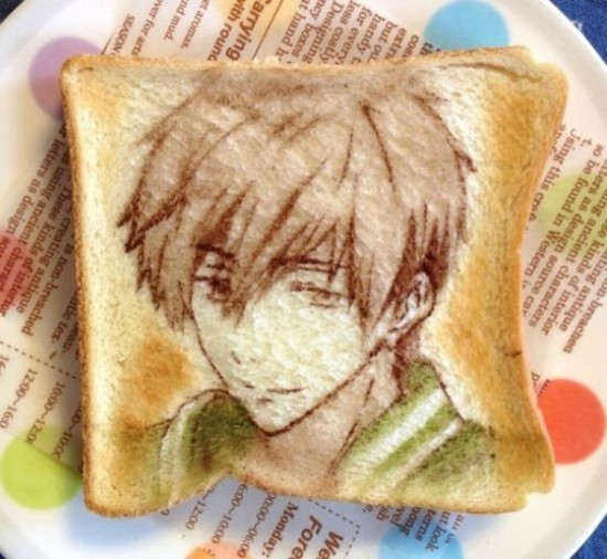 Anime-Styled-Toast-Art-Is-Too-Beautiful-To-Eat-004