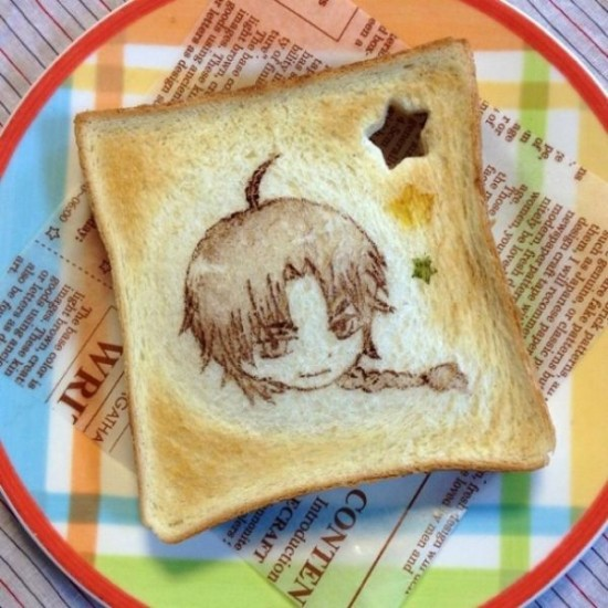 Anime-Styled-Toast-Art-Is-Too-Beautiful-To-Eat-005