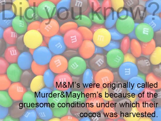 15 Bizarre Facts 003