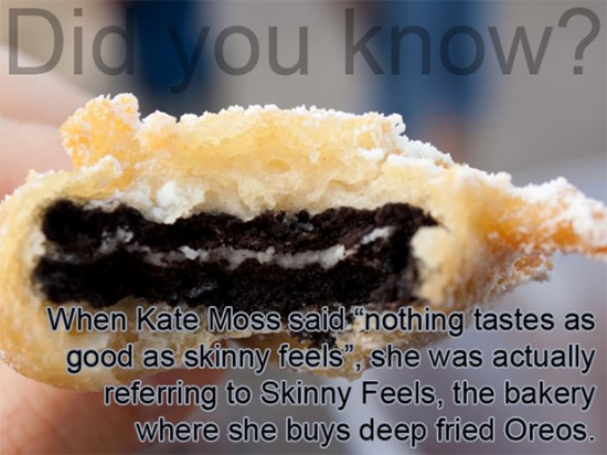 15 Bizarre Facts 010