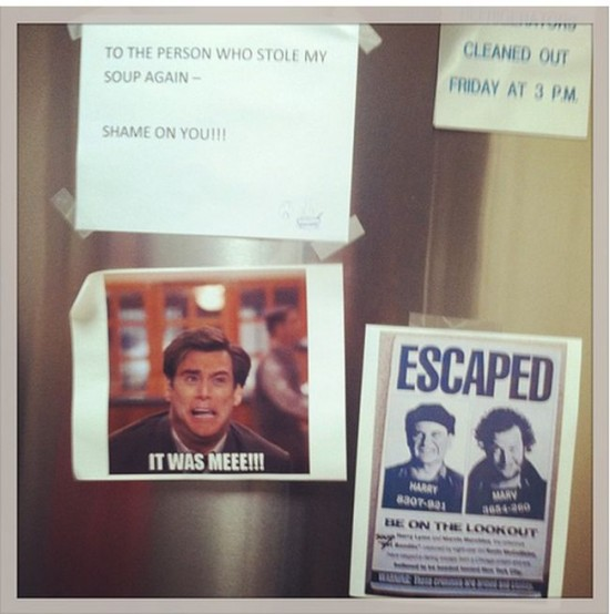 25 Funniest Passive-Aggressive Notes Of This Year006