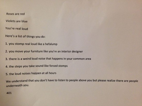 25 Funniest Passive-Aggressive Notes Of This Year012