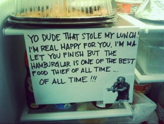 25 Funniest Passive-Aggressive Notes Of This Year015
