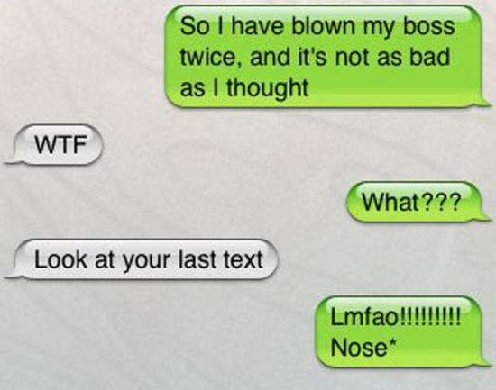 25 funniest autocorrect fails of the year 003