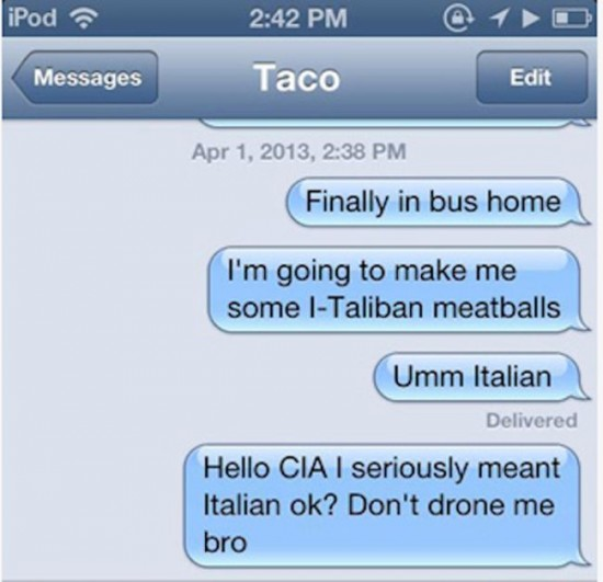 25 funniest autocorrect fails of the year 005