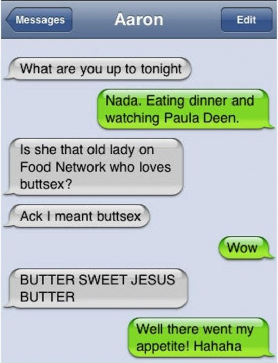 25 funniest autocorrect fails of the year 010