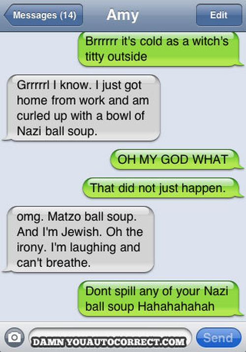 25 funniest autocorrect fails of the year 024