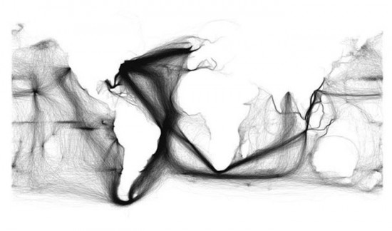 25 maps that will help you to see the world better 020