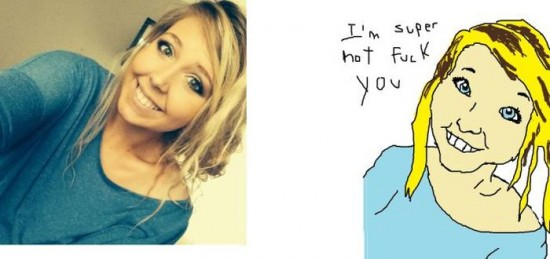 58 Funny pictures Twitter followers in MS Paint 027