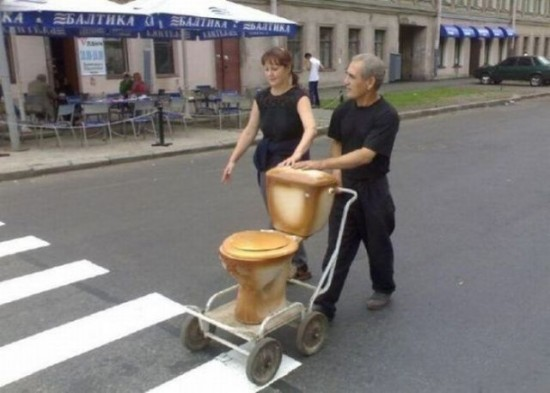 Funny Russian Style008