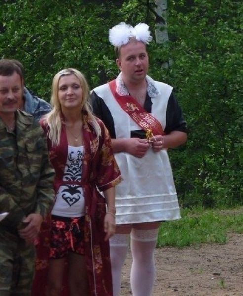 Funny Russian Style025
