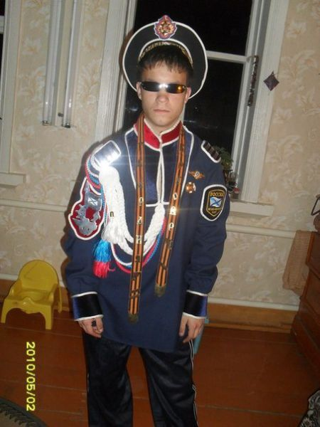 Funny Russian Style035