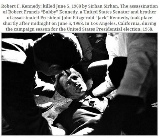 These photos were taken just moments after assassinations 003