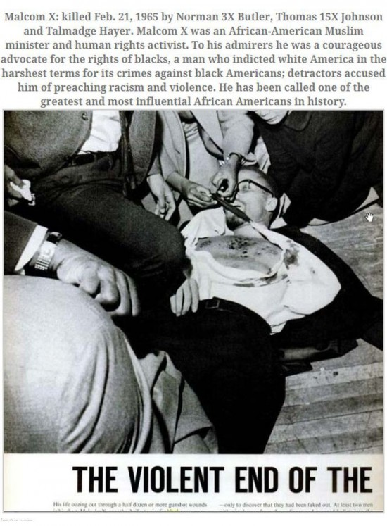 These photos were taken just moments after assassinations 005