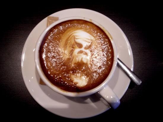 11 Amazingly Creative Coffee Froth 003