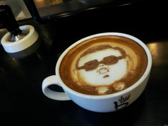 11 Amazingly Creative Coffee Froth 005