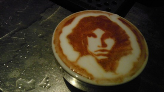 11 Amazingly Creative Coffee Froth 006