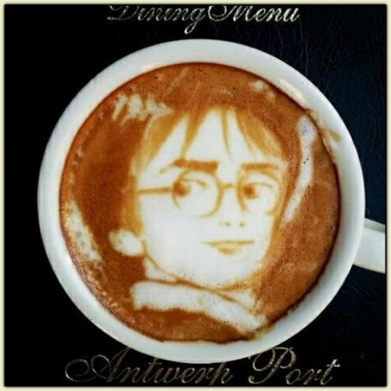 11 Amazingly Creative Coffee Froth 007